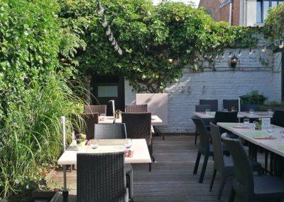 Den Nieuwen Hommel restaurant (12)