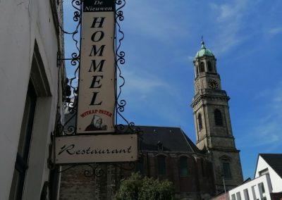 Den Nieuwen Hommel restaurant 4 400x284 - Home