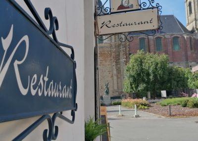 Den Nieuwen Hommel restaurant 5 400x284 - Home