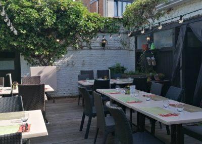 Den Nieuwen Hommel restaurant 7 400x284 - Home