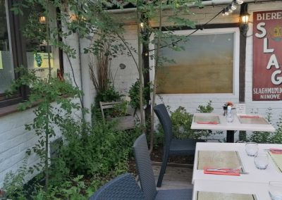 Den Nieuwen Hommel restaurant 8 400x284 - Home