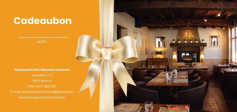 restaurant-ninove-cadeaubon