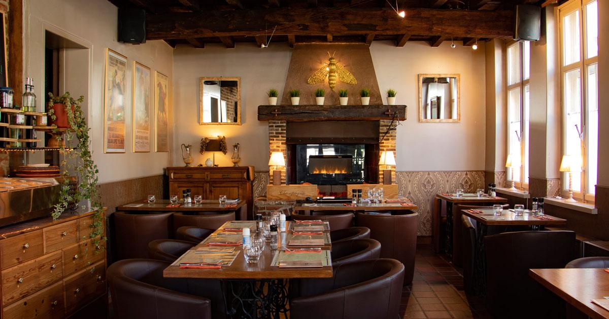 Restaurant Ninove